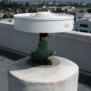 DGPS-antenne