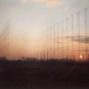 Over the horizon radar station