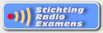 SRE -  stichting Radio Examens