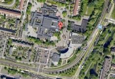 Verkoping bij afdeling Amstelveen