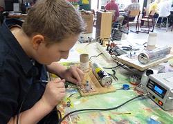 Zelfbouw is voor de jeugd vet cool!