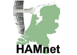 De bouw van HAMNET Nederland