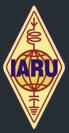 23e IARU regio 1 algemene conferentie