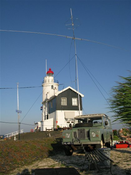 ILLW (International Lighthouse and Lightship Weekend)