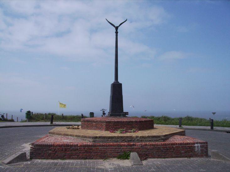 Bevrijdingsmonument Noordwijk