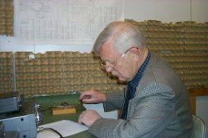 OM Willem-Jan Schots (PA0CYA), Silent Key