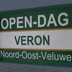 Open Dag VERON afdeling A34 Noord Oost Veluwe afgelast