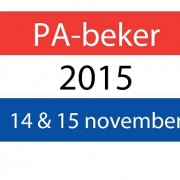 PA-beker contest 2015