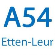 VERON afdeling A54 Etten-Leur