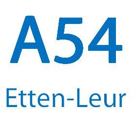 VERON afdeling A54 Etten-Leur blikt terug op 2014