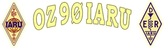 OZ90IARU