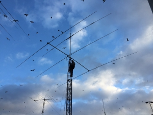 OPEN DAG Radio Club Kennemerland & VERON afdeling Kennemerland
