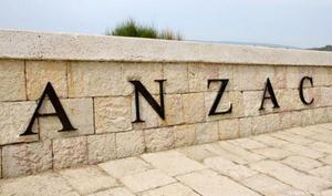 WIA herdenkt met ANZAC 100 de landing op Gallipoli