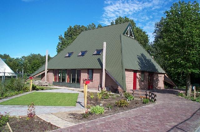 Open avond zendamateurisme bij VERON afdeling Leiden