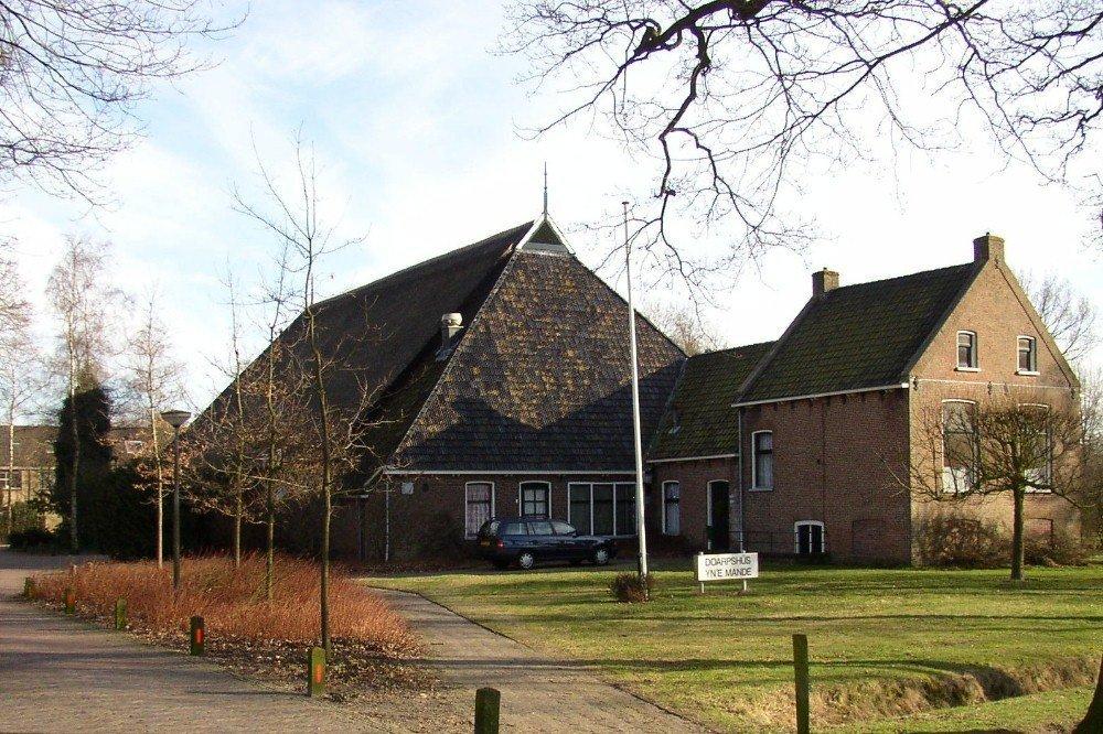 VERON afdeling Friesland-Noord organiseert voor de 31e keer de Radiovlooienmarkt Tytsjerk op zaterdag 9 april 2016
