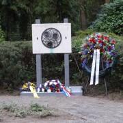 Hedenking gevallen zendamateurs 4 mei 2015