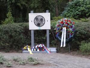 Herdenking gevallen zendamateurs 4 mei 2017