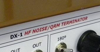 QRM-terminator