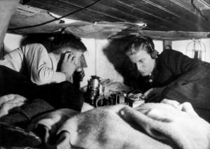 Radio Oranje kondigde op 5 mei 1945 de vrijheid aan