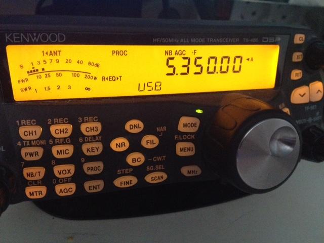 Wanneer mogen we nu echt op 5 MHz gaan zenden?