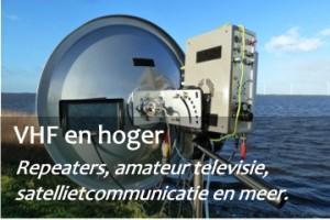 VERON VHF-en-hoger dag 2019 in Apeldoorn