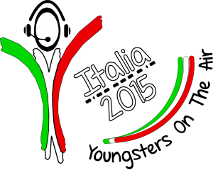 Inschrijving voor Youngsters On The Air Italië is geopend