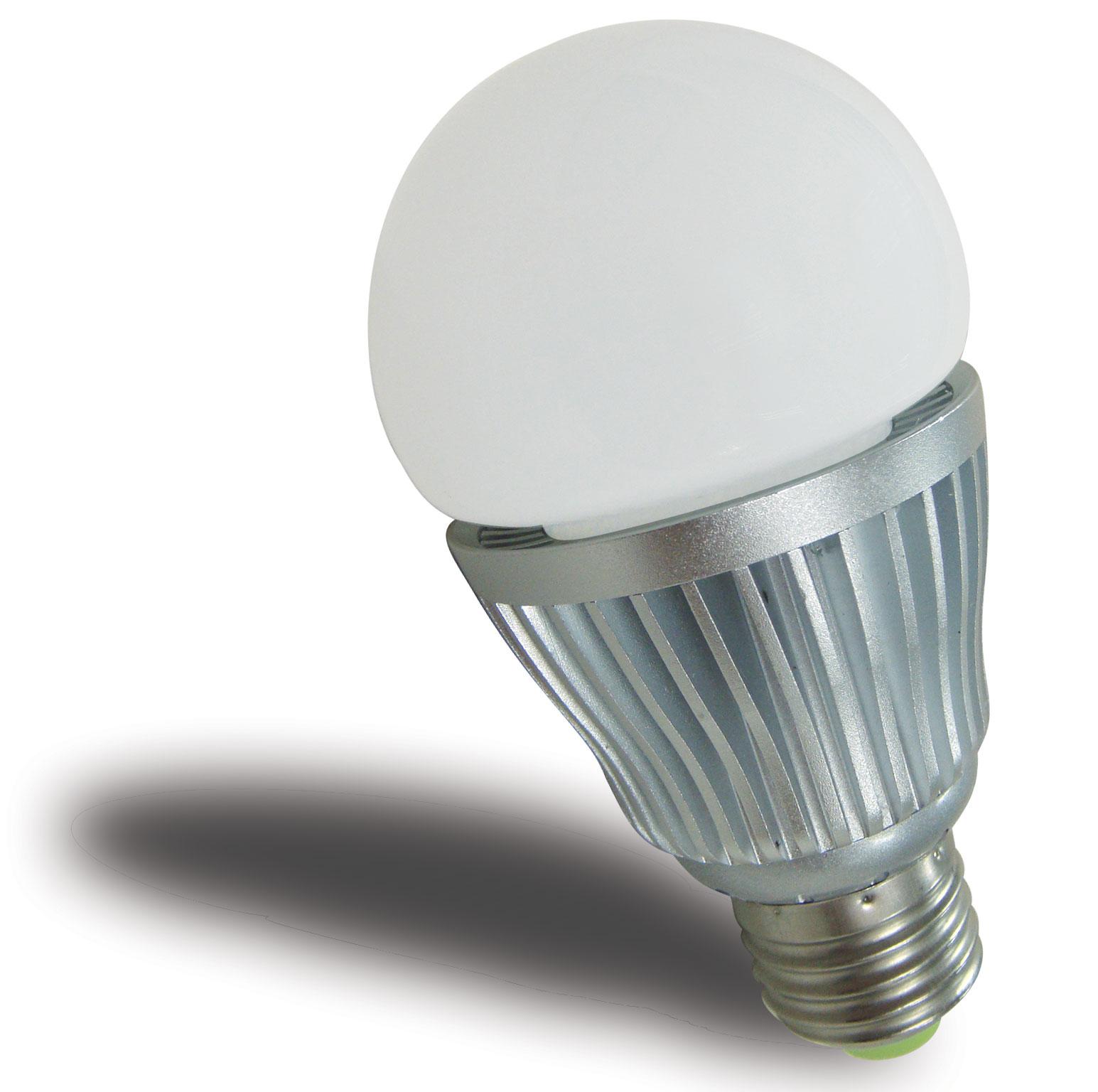 Kan mijn DAB+ radio niet tegen LED-verlichting?