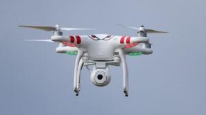 Drones horen niet thuis op 13 cm band