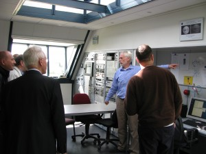 NEC-EMC-cie bij Camras