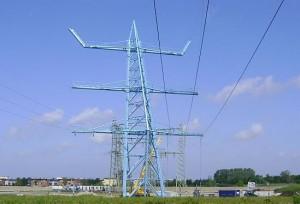 Zorgen over proef met internet over elektriciteitsnet; het elektriciteitsnet is daar niet voor geschikt.
