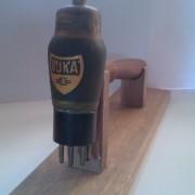 Met de VUKA hamer werd de basis gelegd voor 70 jaar VERON