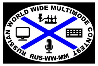 BPSK63, CW, RTTY en SSB in de Russische WW MultiMode Contest