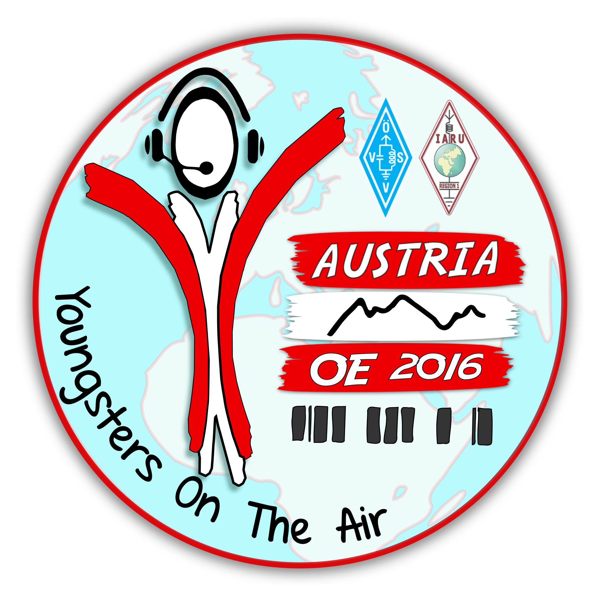 Youngsters on the air 2016; Doe ook mee