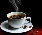 koffieronde