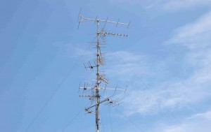 Beleidsregel antenne-installaties gemeente Nijkerk