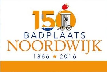 PA150N en PG150N tijdens 150 jaar badplaats Noordwijk