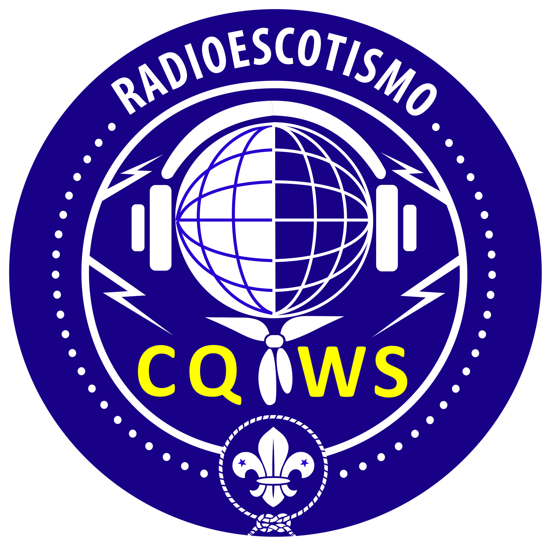 CQ World Scouts Contest 9 en 10 april 2016