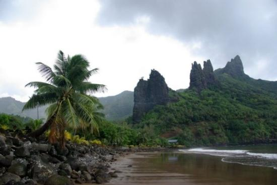 Marquesas DXpedition maart 2016