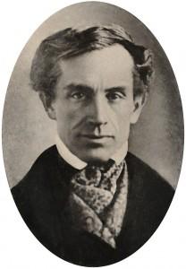 Samuel Morse, de uitvinder waardoor wij nu Morsecode gebruiken