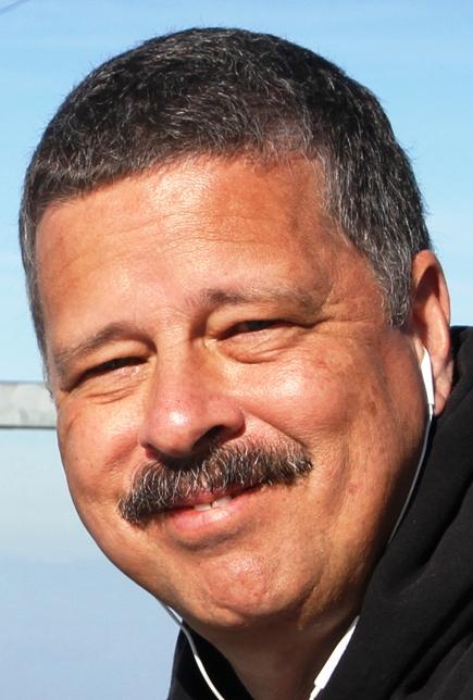 Hans Blondeel Timmerman CEPT coordinator WRC-2019