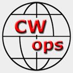CWops organiseert de CW Open 2016 competitie
