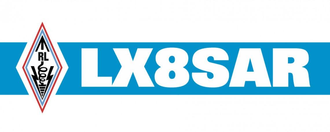 Activatie LX8SAR: een korte terugblik