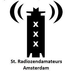 Meeting Radiozendamateurs Amsterdam en het Rode Kruis