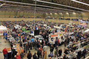 DvdRA2018 voor het eerst gehouden in Zwolle