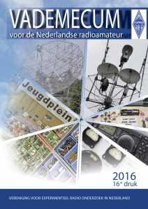 Het VERON Vademecum; het handboek voor de radioamateur