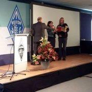Amateur van het jaar 2015, OM Pieter-Tjerk de Boer, PA3FWM