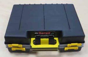 EMC-EMF Commissie, EMC koffer