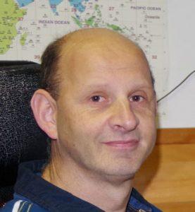 Johan Jongbloed PA3JEM