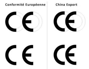 CE markering