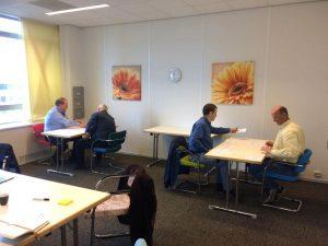 Agentschap Telecom organiseerde feedbackbijeenkomst